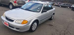 1999 Mazda Protege for Sale in Boston, MA