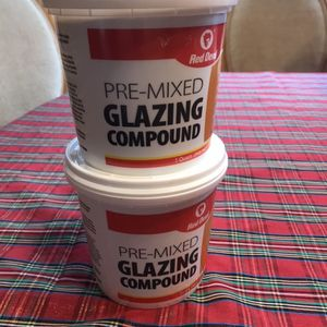 Free- Glazing Compound for Sale in Kennesaw, GA
