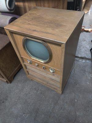 Old school TV for Sale in San Luis Obispo, CA