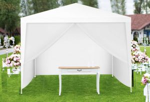 10' x 10' Outdoor Side Walls Canopy Tent for Sale in MONTGMRY, IL