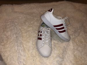 Adidas Burgundy for Sale in Bakersfield, CA