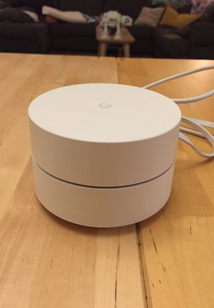 Google WiFi router for Sale in Portland, OR