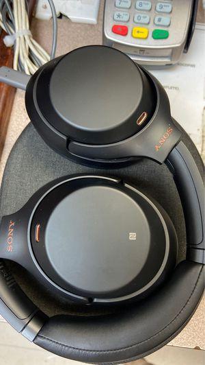 Sony headphones for Sale in Austin, TX
