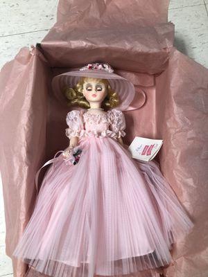Madame Alexander doll for Sale in Temperance, MI