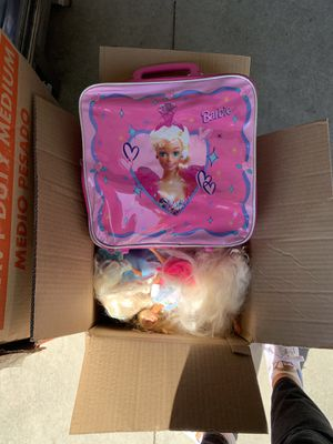 Barbie Collection for Sale in San Ramon, CA