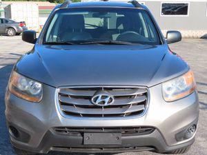 2011 Hyundai Santa Fe for Sale in San Antonio, TX
