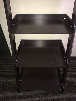 5 tier ladder shelf for Sale in Cleveland, OH