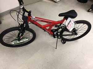 "24"" Next Gauntlet Bike - brand new for Sale in Opa-locka, FL"