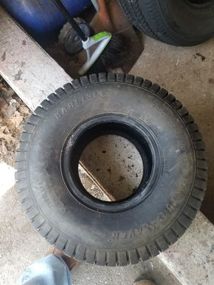 Riding Mower Tractor Tire for Sale in Wakefield, MA