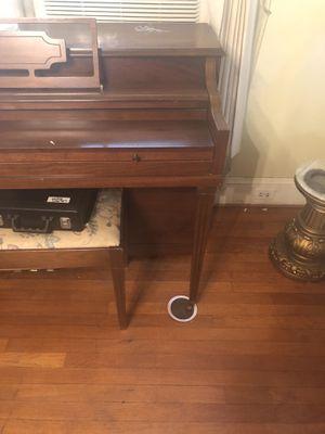 Bradbury Piano for Sale in Washington, DC