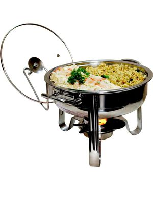 4qt chafing dish for Sale in University Place, WA