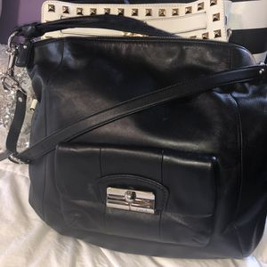 Brand NEW Coach bag all leather for Sale in San Diego, CA