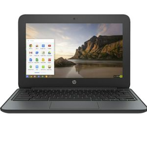 HP Chromebook 11 G4 for Sale in US