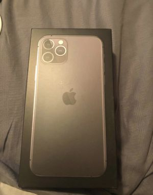 iPhone 11 Pro for Sale in Nashville, TN