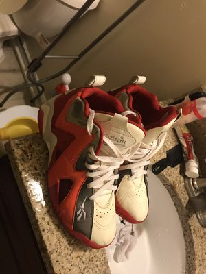 Reebok Kamikaze for Sale in Greenbelt, MD