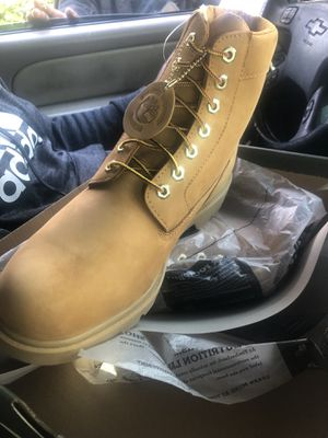 Brand New Timberlands Unisex Size 10 for Sale in Oxon Hill, MD