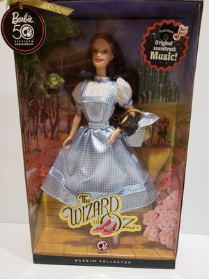 Wizard of oz barbies for Sale in Chandler, AZ