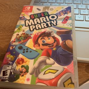 Super Mario Party for Sale in Linden, NJ