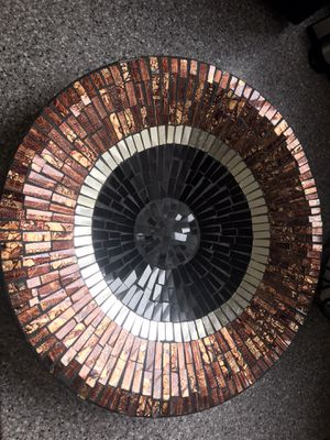 Mosaic bowl for Sale in Los Angeles, CA