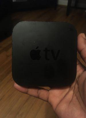 Apple TV 2012 for Sale in Norfolk, VA