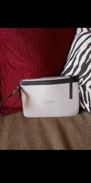 Guess wristlet/pouch for Sale in Phoenix, AZ