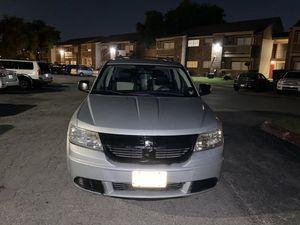 Dodge Journey 09 for Sale in San Antonio, TX