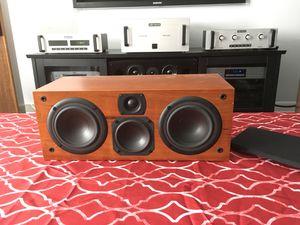 Aperion Audio Center Channel Speaker for Sale in Oak Lawn, IL