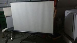 Screen Projector for Sale in Miami, FL