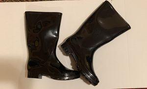 Women's Rain Boots Weatherproof size 6 for Sale in Compton, CA