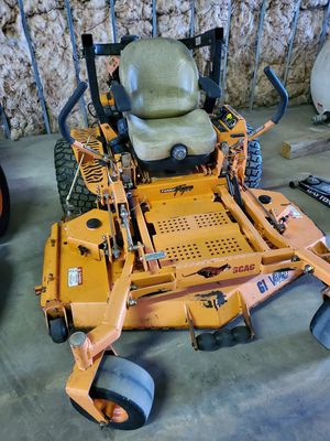 Scag turf tiger 61 for Sale in Mechanicsburg, PA