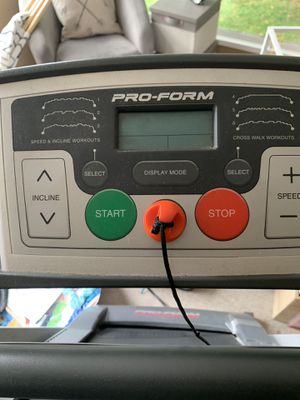 FREE Proform treadmill for Sale in Bothell, WA