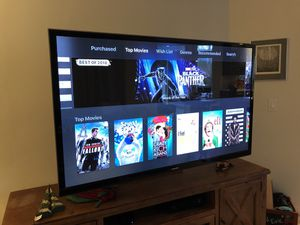 """60"""" Samsung 3D HDTV for Sale in North Bend, WA"""