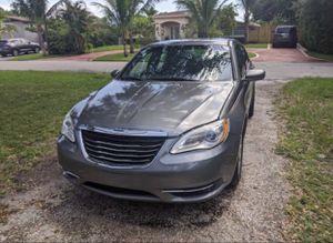 Chrysler 200 2013 for Sale in Miami, FL