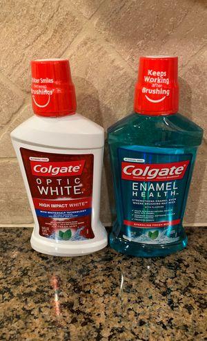 Colgate mouthwash for Sale in La Puente, CA