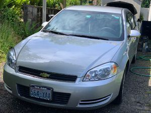 2008 Chevy Impala LS for Sale in Gig Harbor, WA