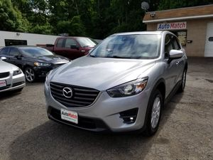 2016 Mazda CX-5 for Sale in Waterbury, CT