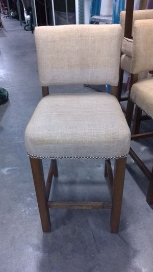 Barstools / High Back Chairs $45 for Sale in Los Angeles, CA