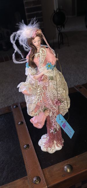 Antiques Tassel Dolls for Sale in Bel Air, MD