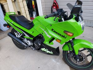 Kawasaki Ninga Motorcycle for Sale in Denver, CO