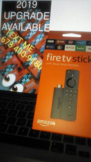 Hardest posting STICK MAN. Amazon fire 80 stick for Sale in Atlanta, GA