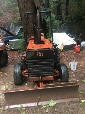 Ditch witch tractor for sale for Sale in Los Gatos, CA