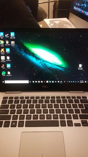 Dell Inspiron 7370 Touch Screen i5 8gbRAM for Sale in Minnetonka, MN