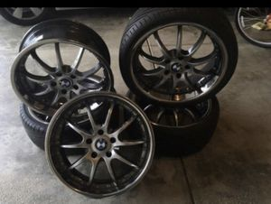 Rims BMW for Sale in Libertyville, IL