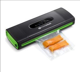 Vacuum food sealer for Sale in Jacksonville,  FL