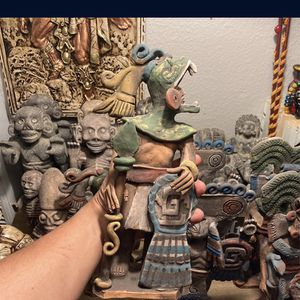 Quetzalcoatl Warrior for Sale in Anaheim, CA