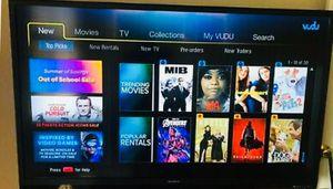 "Sharp - AQUOS HD - 60"" - Smart - HDTV for Sale in Evanston, IL"