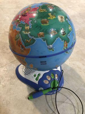 Kids globe for Sale in Columbus, OH