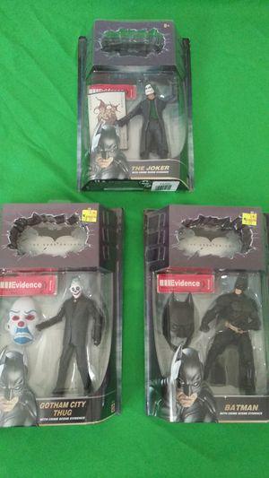 Batman collectables for Sale in Hemet, CA