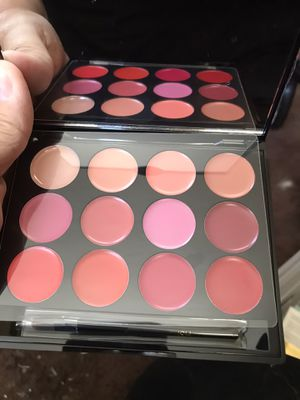 ISH Lip Palette. NEW for Sale in Katy, TX