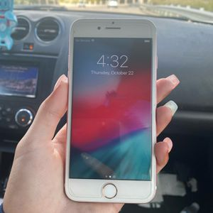 Iphone 7 32gb for Sale in Hurst, TX